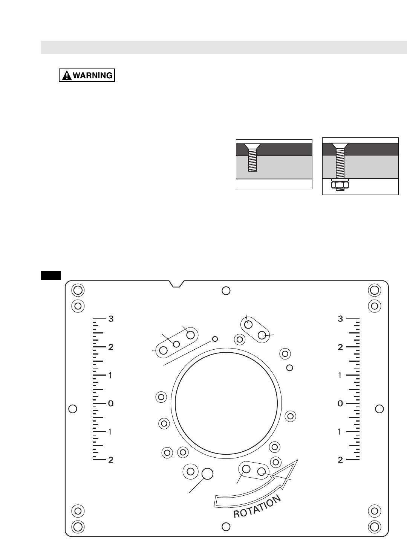 Bosch Power Tools RA1181, RA118EVSTB, RA118EVSTBPLUS