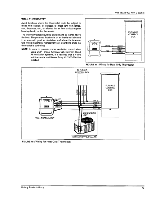 small resolution of coleman eb15b wiring diagram