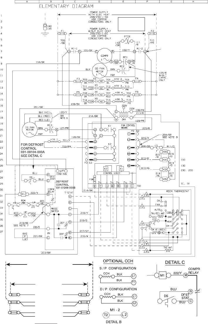 Bgd Coleman Furnace Wiring Diagram : 34 Wiring Diagram