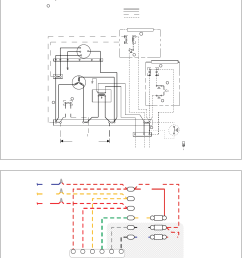 figure 16 wiring diagram three phase 6 3 ton [ 1045 x 1430 Pixel ]