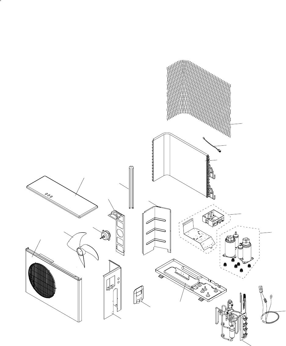 Samsung AD18B1C09, AD26B1C13, UD18B1C2, UD26B1C2 4-2-2