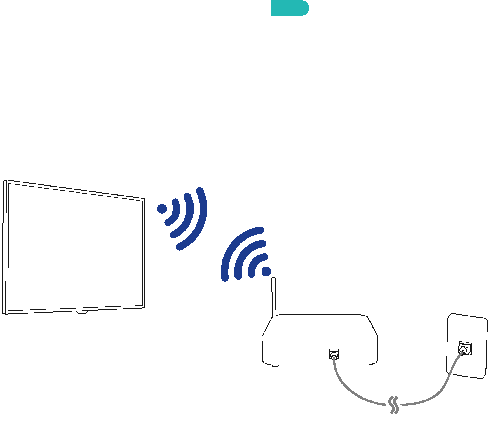 hight resolution of connecting to a wired internet network automatically