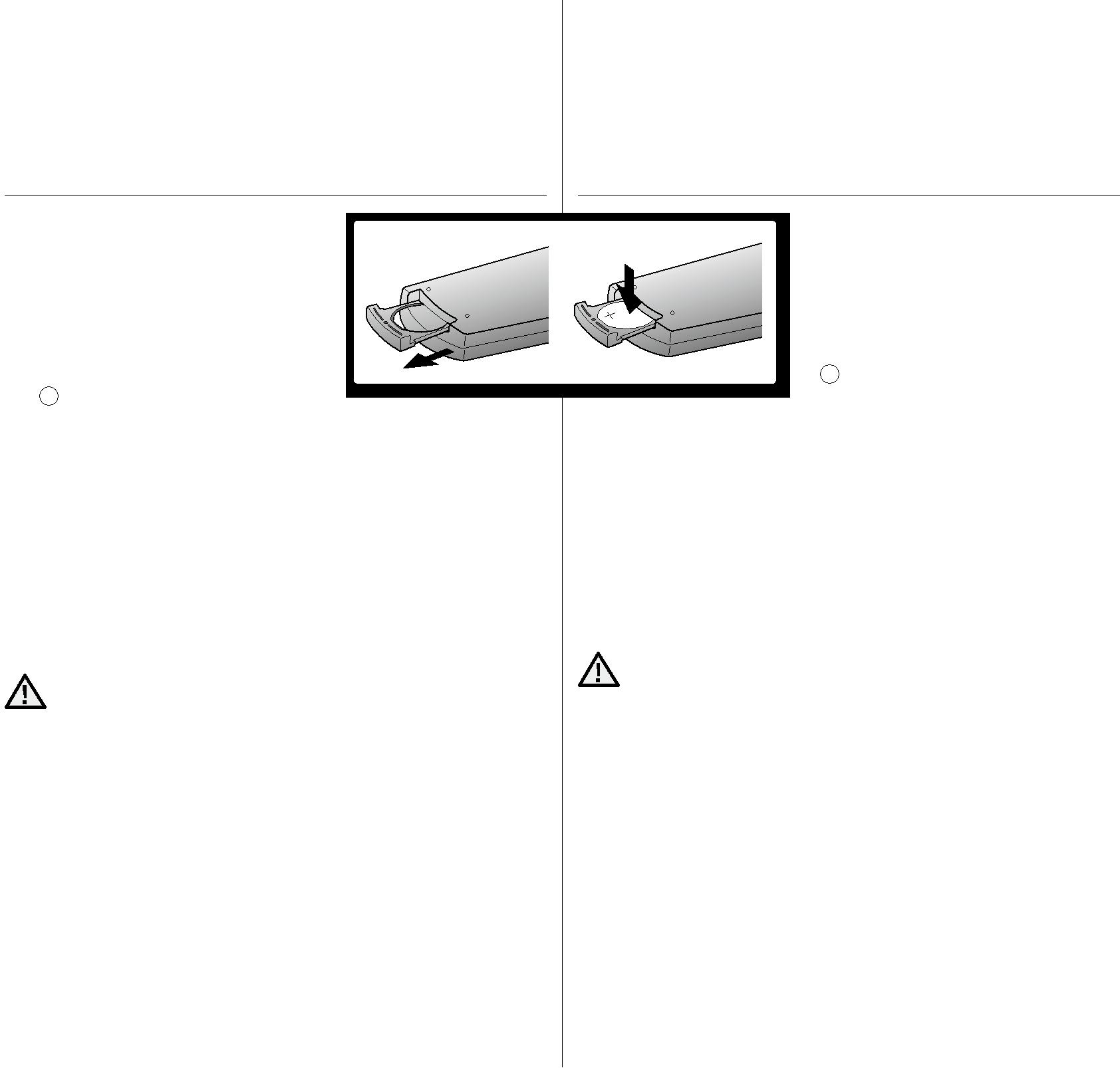 Samsung VP-D381/XEF, VP-D382H/XEF INSTALLAZIONE DELLA
