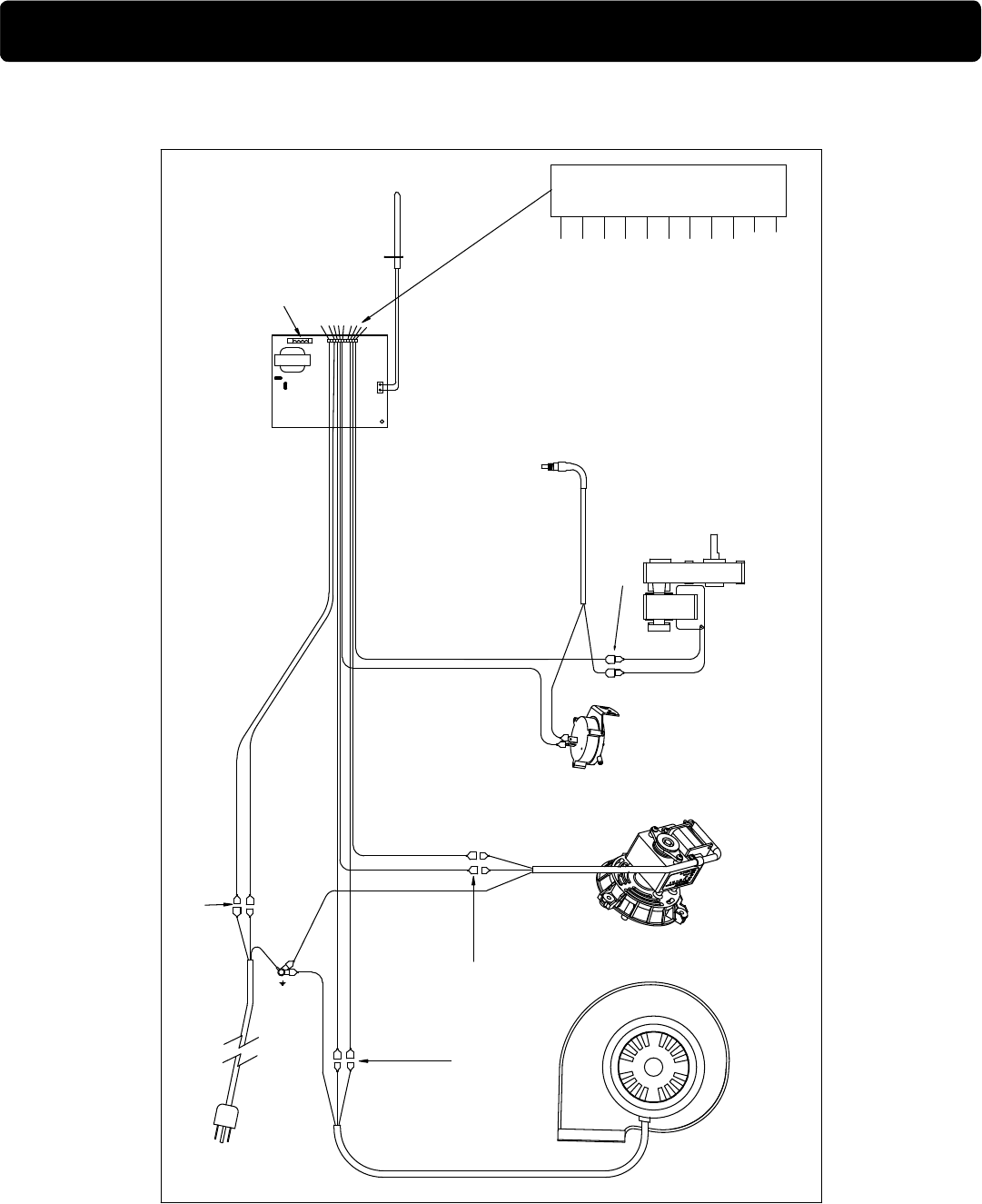 Harman PP38+ wiring diagram