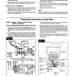 williams thermostat installation cont thermostat connection at gas valve 1 [ 1210 x 1572 Pixel ]