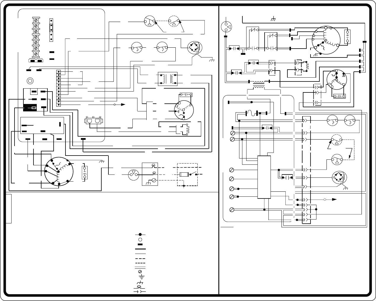 Bryant 350MAV PCB