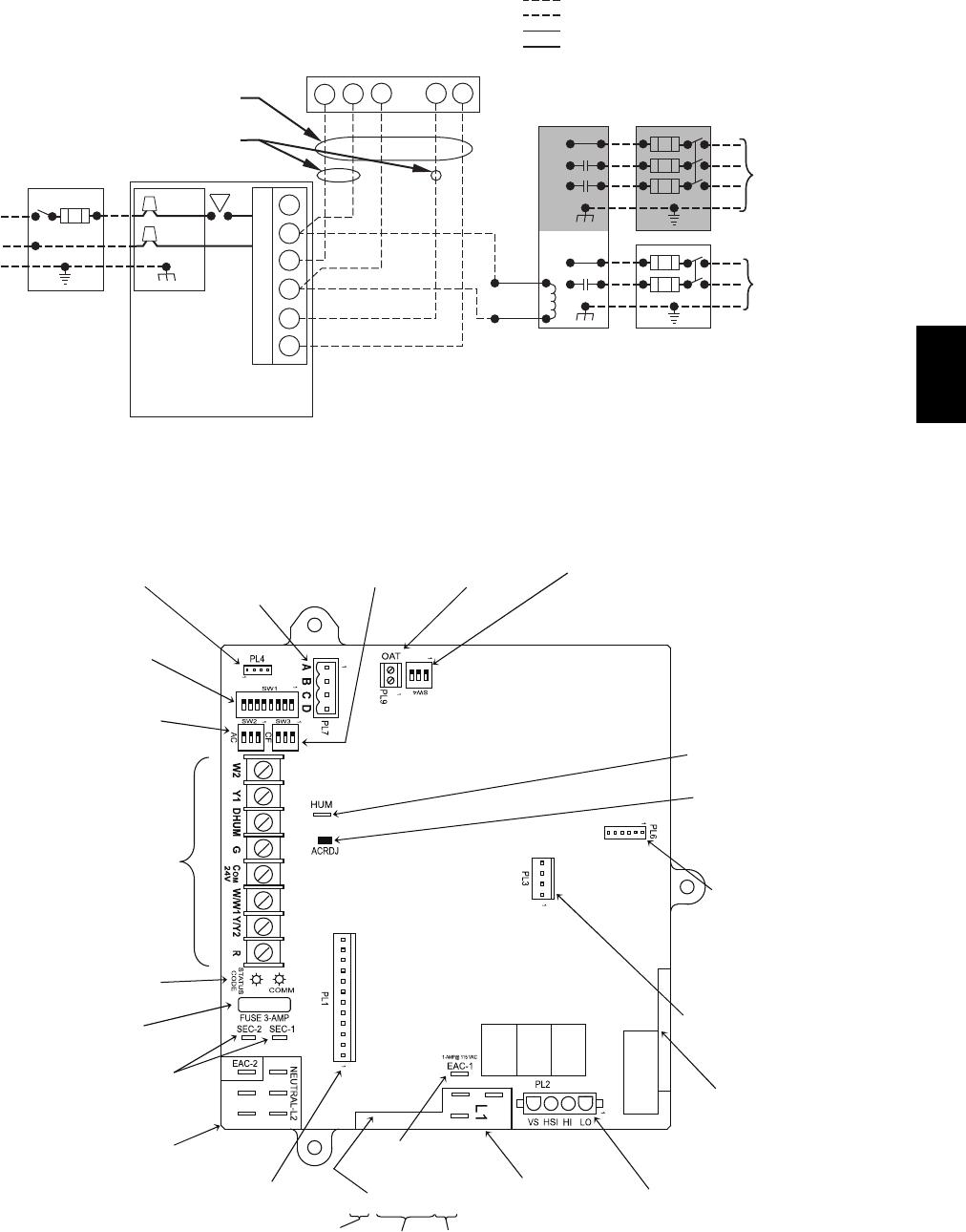 Bryant Furnace: Bryant Furnace Wiring Diagram