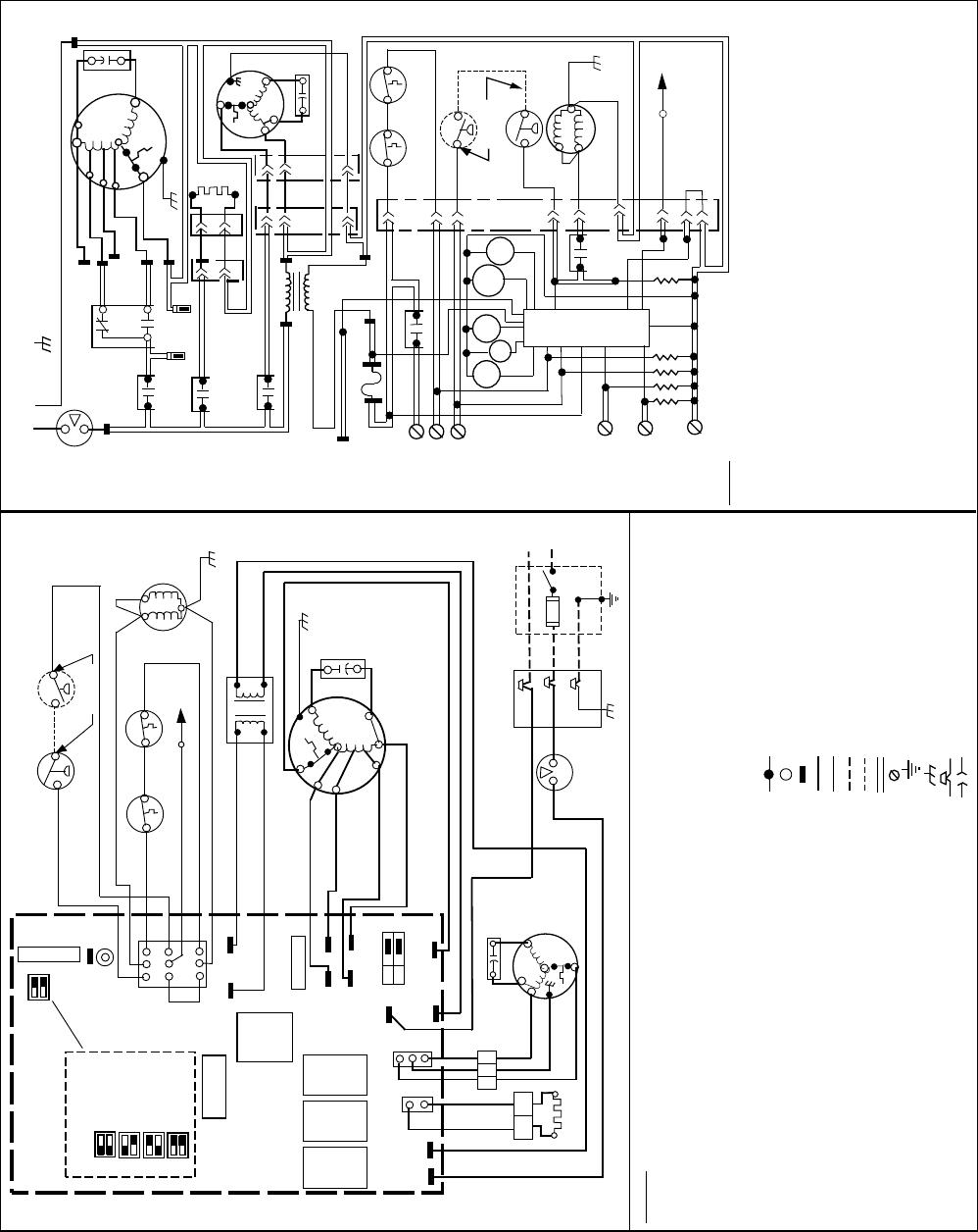 Bryant 340MAV PCB
