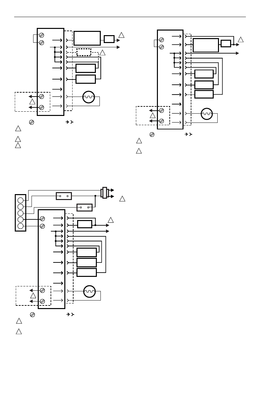 Honeywell R7184A, R7184B, R7184P, R7184U OPERATION