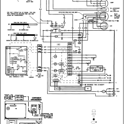 Carrier Wiring Diagram Air Handler Eye Anatomy Vintage 13seer Ac Units