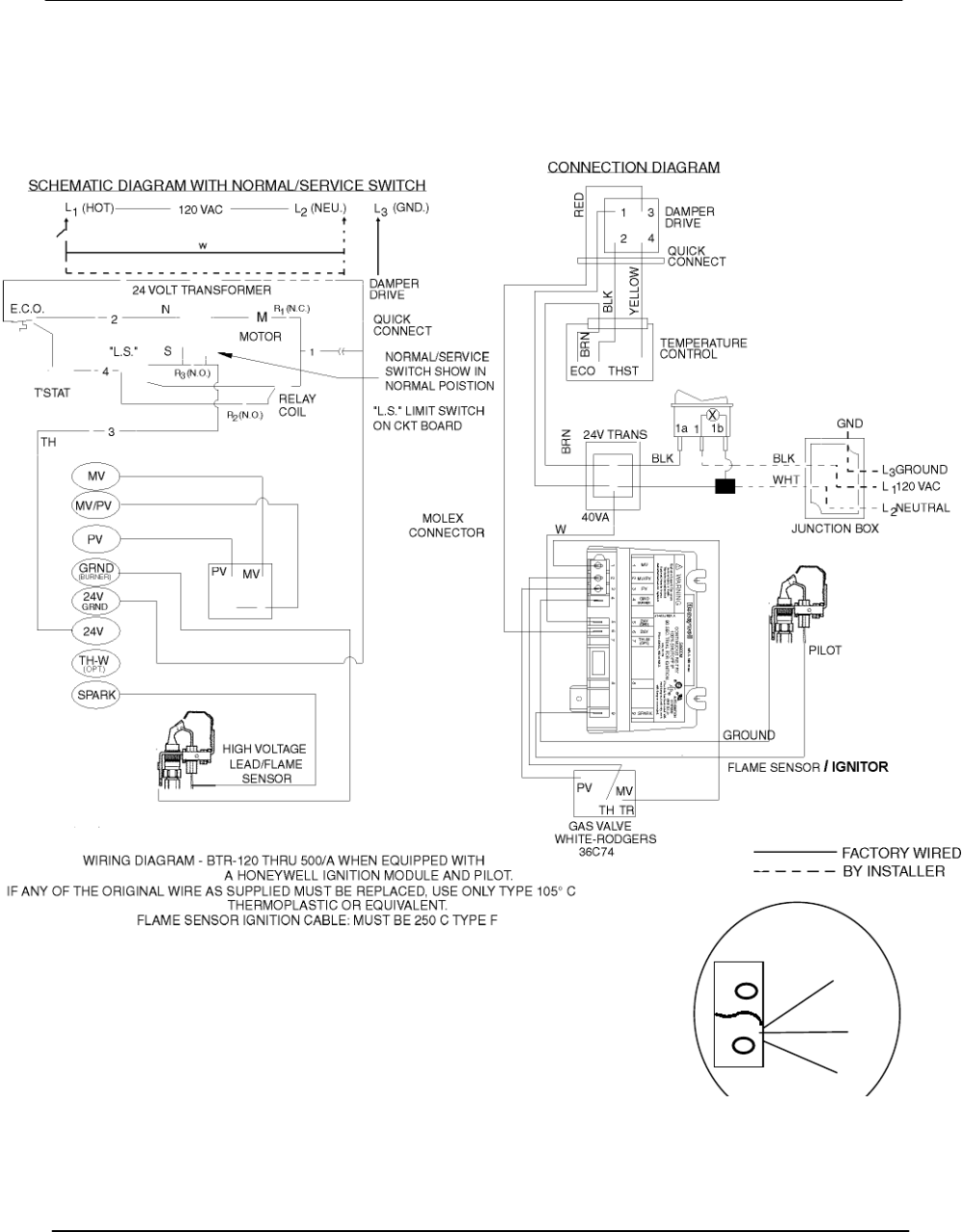 medium resolution of wiring diagram for propane