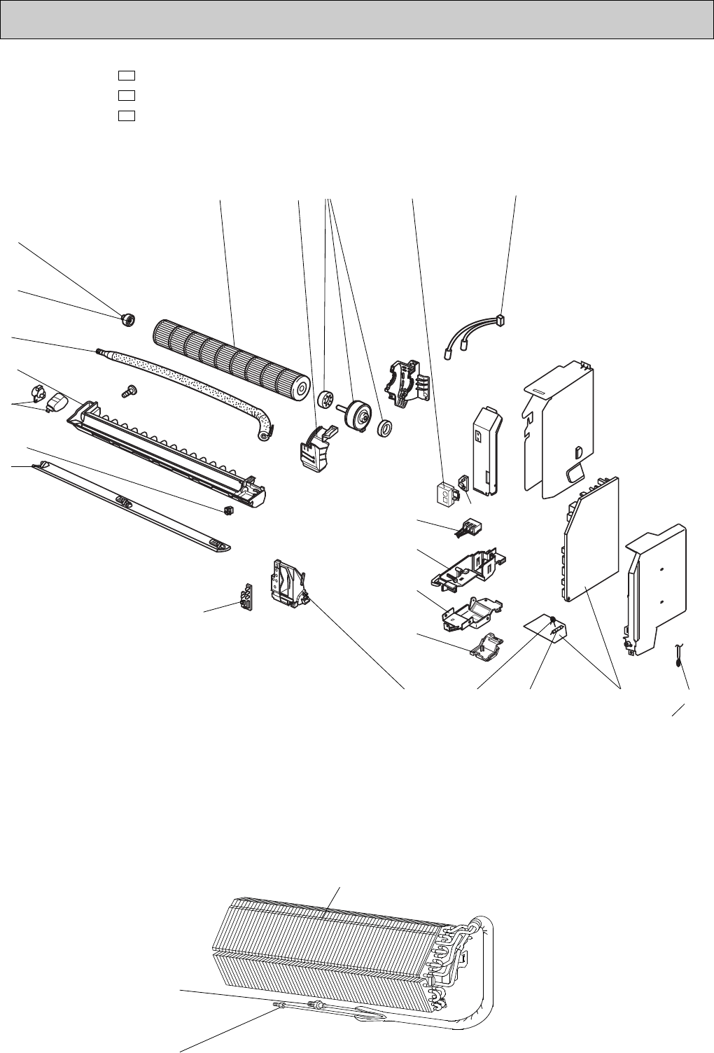 Mitsubishi Electronics MSZ-GA22VA, MSZ-GA25VA, MSZ-GA35VA