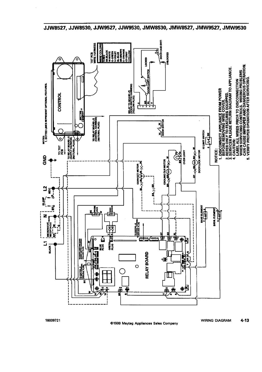 medium resolution of jenn air page 45