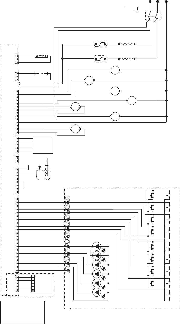 hight resolution of  bunn icb twin itb itcb schematic wiring diagram icb twin bunn coffee machines user manuals