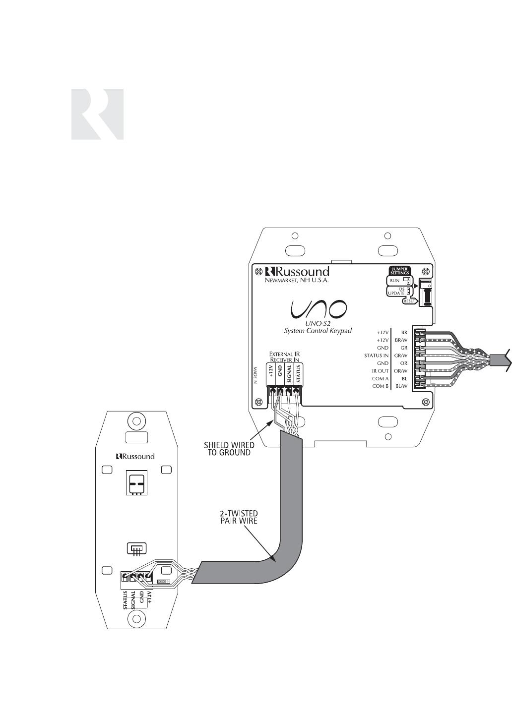 lutron grafik eye 4000 wiring diagram car air conditioning system new era of speakercraft ir receiver 39 programming lp