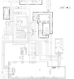 carrier 19xr xrv fig 46a electronic pic ii control panel wiring schematic for cvc frame 2 3 4 compressor  [ 1033 x 1445 Pixel ]