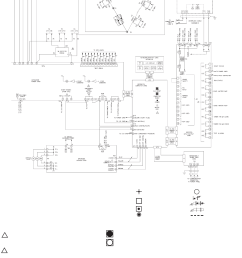 carrier 19xr xrv fig 53 benshaw inc solid state unit mounted starter wiring schematic low voltage cont  [ 1036 x 1444 Pixel ]