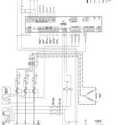 carrier 19xr xrv fig 55 typical primary reactor starter wiring schematic medium voltage  [ 1034 x 1441 Pixel ]