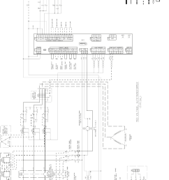 carrier 19xr xrv fig 56 typical autotransformer starter wiring schematic medium voltage  [ 1036 x 1443 Pixel ]