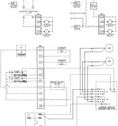 carrier 060 30hk040 060 30hl050 30hw018 040 fig 17 field wiring diagram 30hk hl units [ 1026 x 1356 Pixel ]