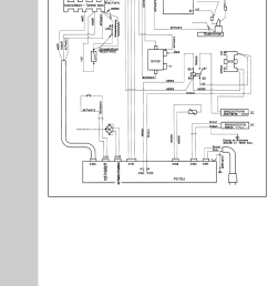 schematic wiring diagram dometic refrigerator [ 963 x 1506 Pixel ]