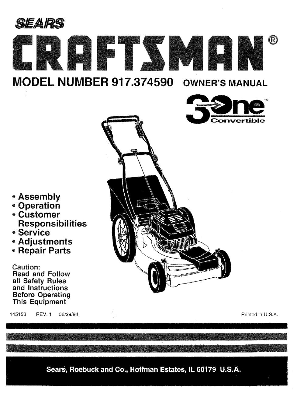 medium resolution of craftsman lawn tractor diagram