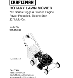 craftsman 22 hp brigg engine wiring [ 1224 x 1584 Pixel ]