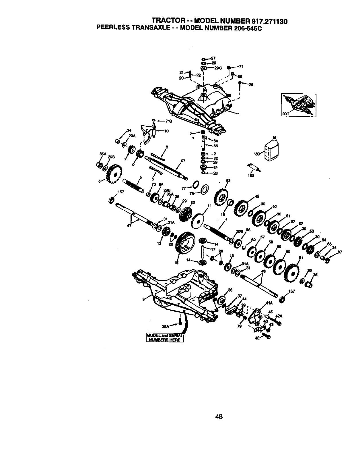 Craftsman 917.27113