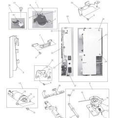 Elna Sewing Machine Parts Diagram How To Make A Family Tree 740 Excellence Service Manual