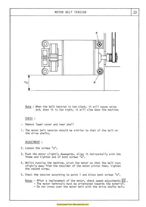 elna sewing machine parts diagram mechanical weathering 7000 service diagrams manual