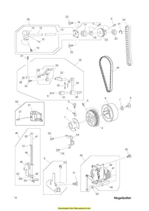 Wiring Database 2020: 30 Viking Parts Diagram
