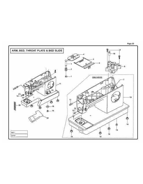 Singer CG500-550 Sewing Machine Instruction Manual Plus