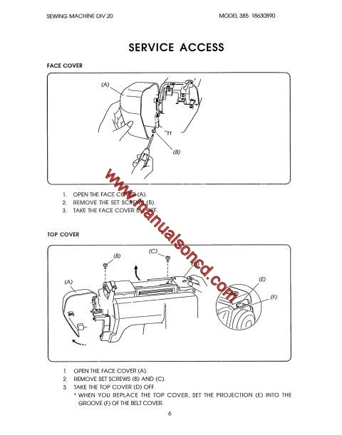 elna sewing machine parts diagram window ac fan motor wiring kenmore 385.18630890 service manual