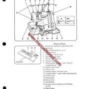 Husqvarna Viking HuskyLock 936 Owners Handbook