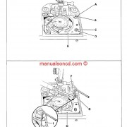 Singer 900 Series Sewing Machine Service Manual