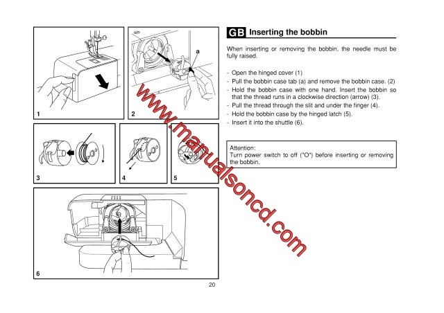 Juki Sewing Machine Service Manual Pdf