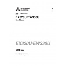Mitsubishi Projector Manuals and review