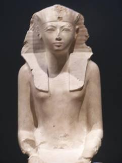 The de Young Museums Hatshepsut Exhibit is Misleading