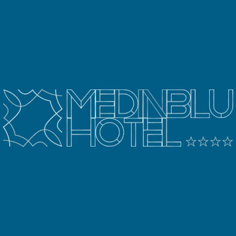 social media manager hotel medinblu