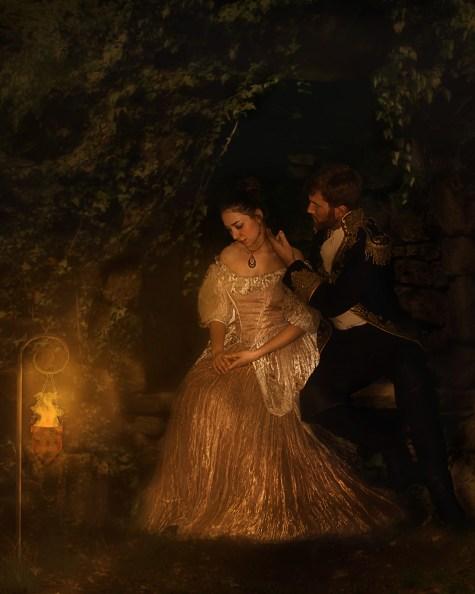 Composing Fairytale