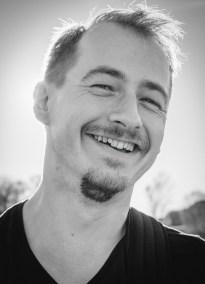 Portrait Daniel Mittmann