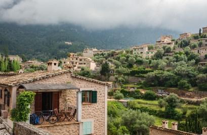 Deiá, Mallorca