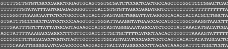Why You'll Sequence Your Genome More Than Once