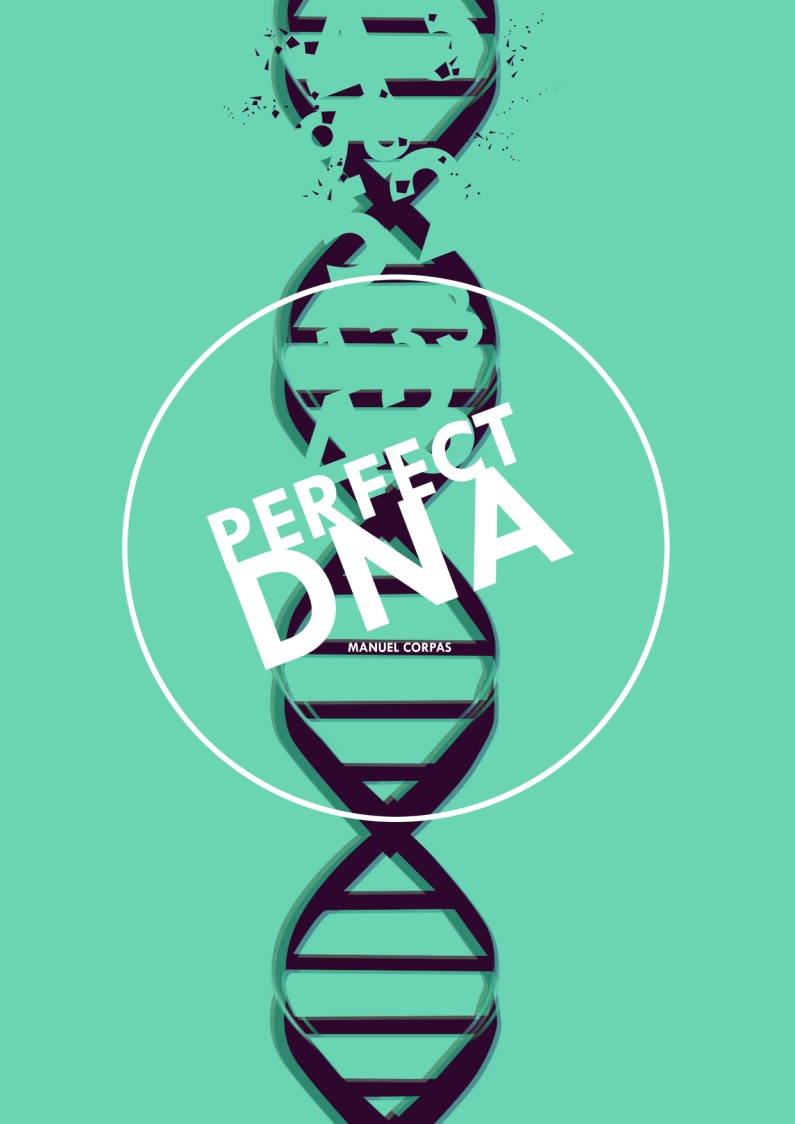 #PerfectDNA #Book Now On Sale at Kindle!