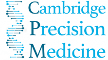 Cambridge Precision Medicine Logo