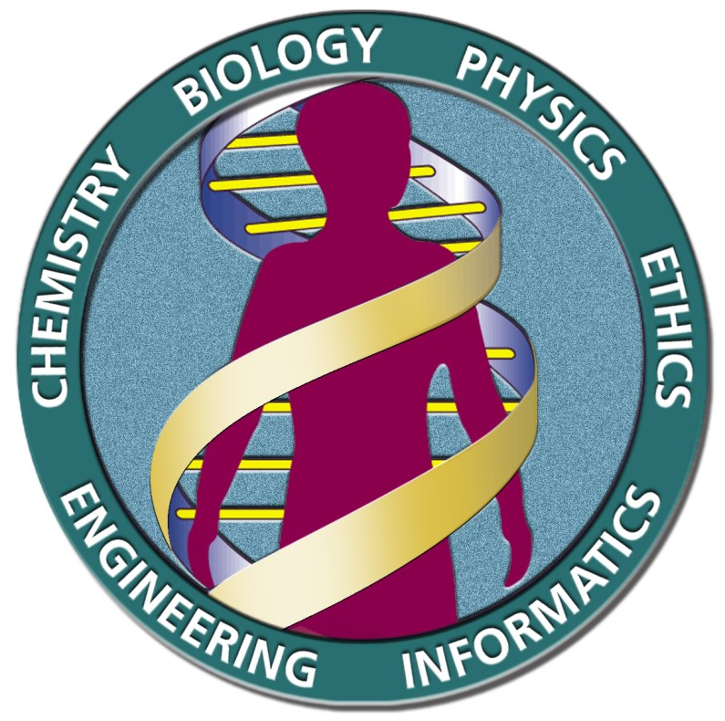Logo of the Human Genome Project