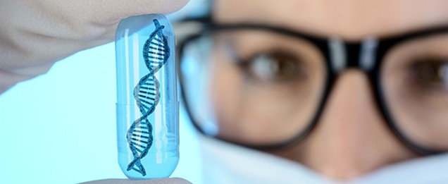 Call for papers – Personal Genomes: Access Sharing & Interpretation