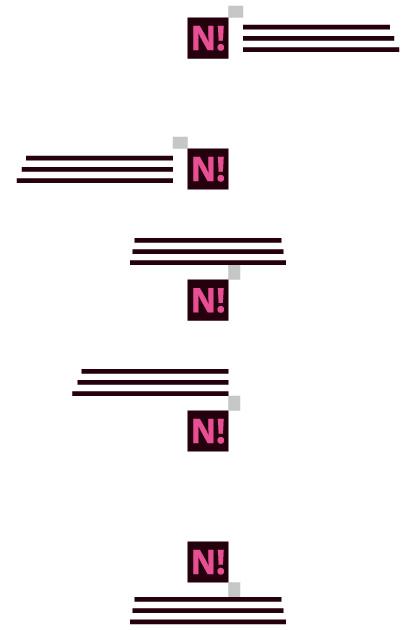 Ausrichtungen Logo