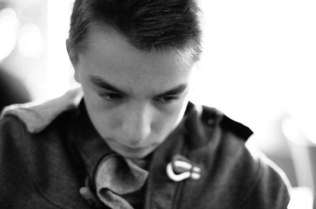 Portrait-Fotografie Q