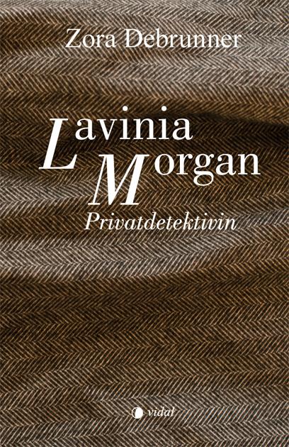 Cover-Entwurf 3 mit Tweed